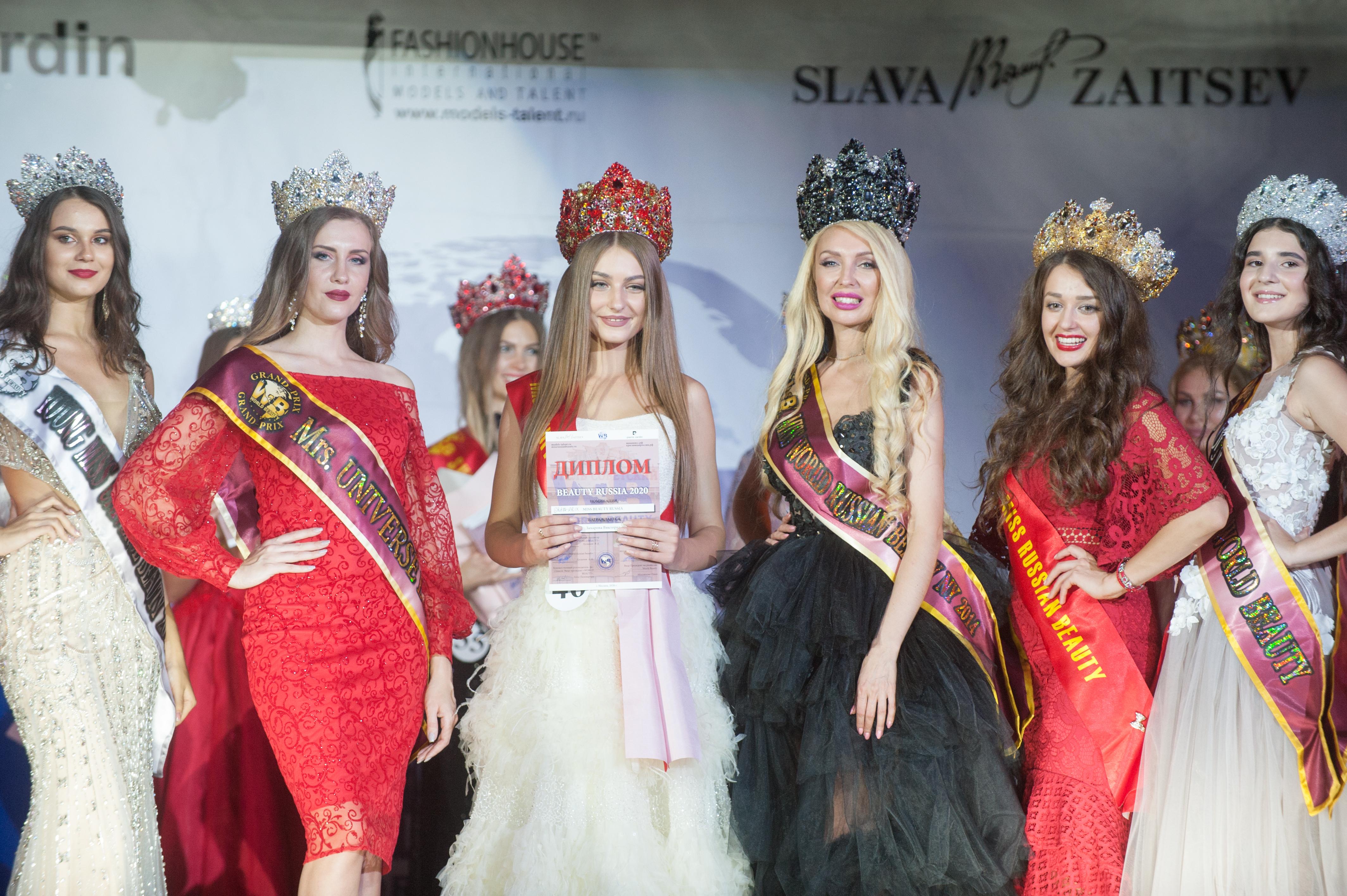 Итоги Фестиваля «Beauty Russia 2020»